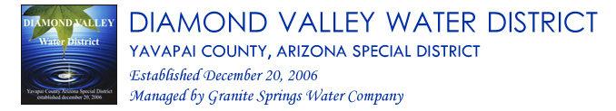 Diamond Valley Water District